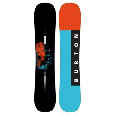 Burton mens instigator snowboard