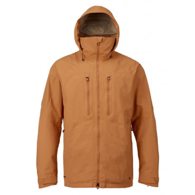 Burton swash jacket