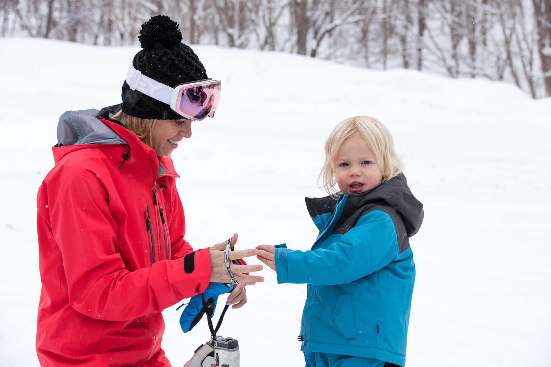 SKIING IN JAPAN WITH KIDS. OUR TOP TIPS!