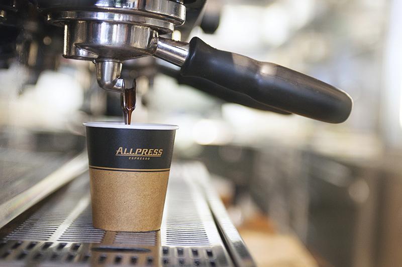 EspressoTakeawayShot