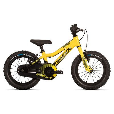Kids bike-commencal-Ramones 14