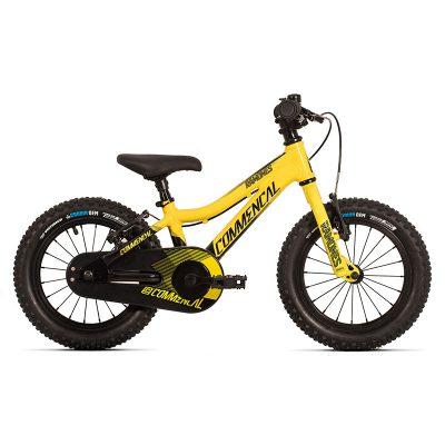Kids bike-commencal-Ramones 14