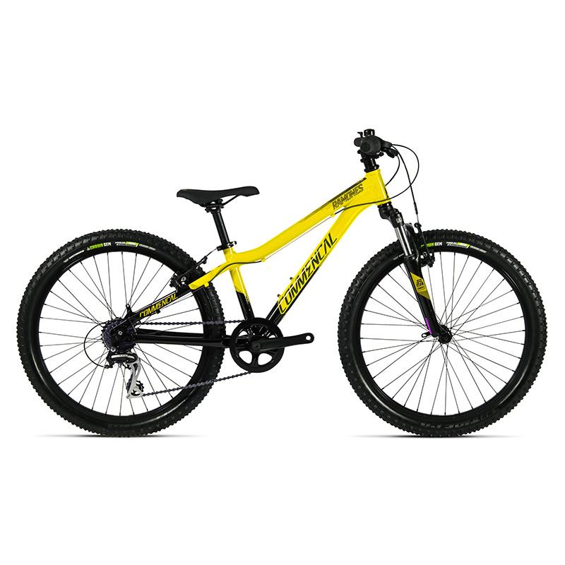 Kids bike-commencal-ramones 24