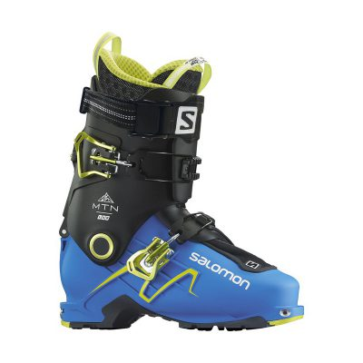Salomon mtn lab boots