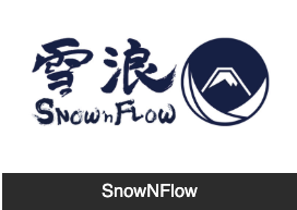 snow and flow