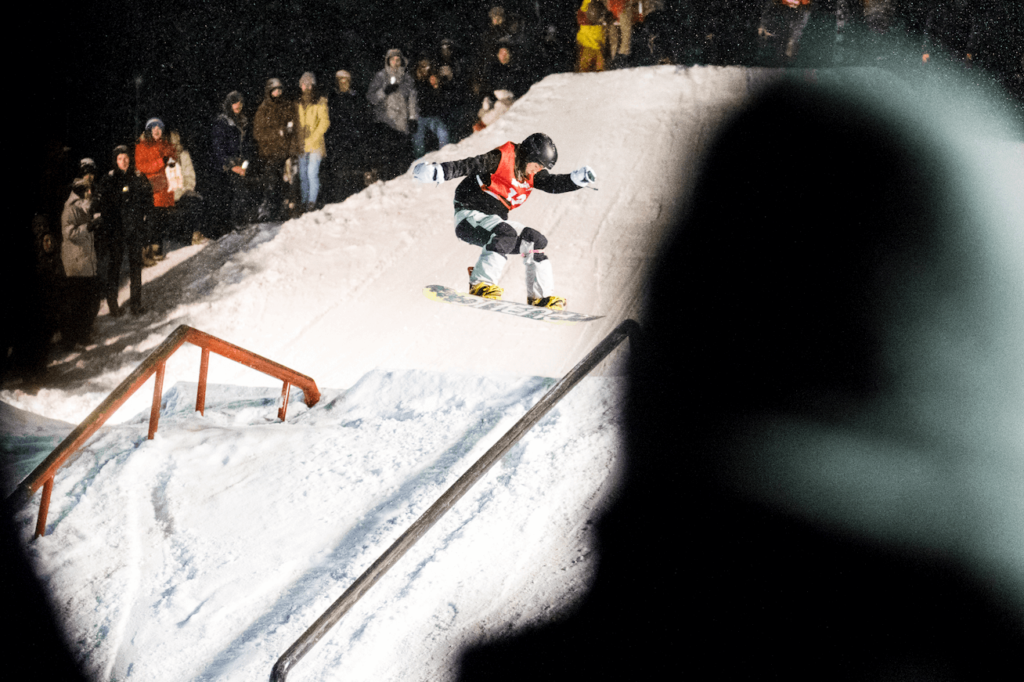 The annual Rhythm Rail Jam is back for it's 4th year this Saturday!