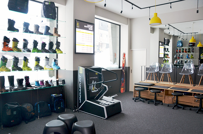 boot solutions store image
