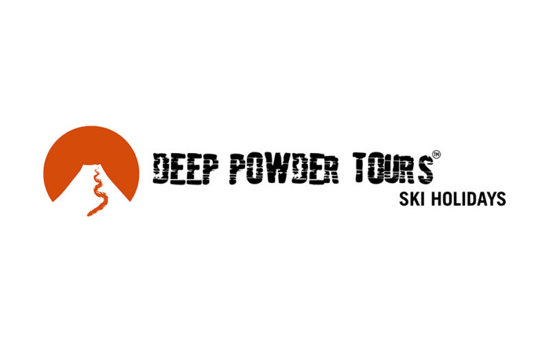 deep powder tours