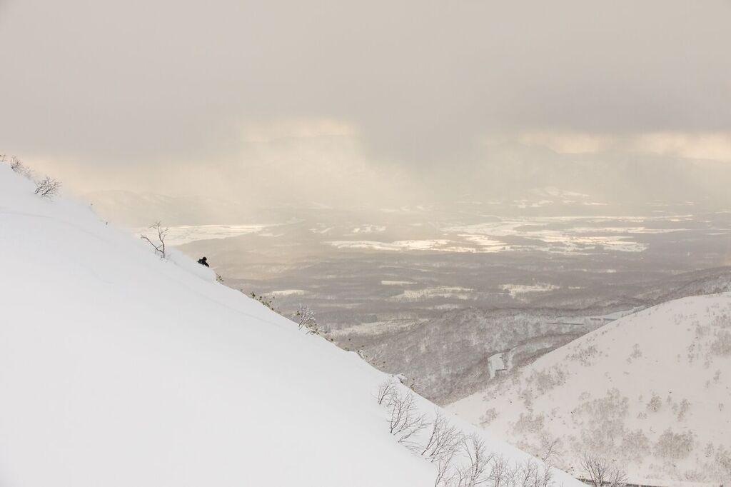 Touring Skis Vs Powder Skis