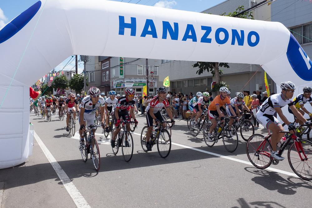 2013-08-05 Niseko Hanazono Hill Climb