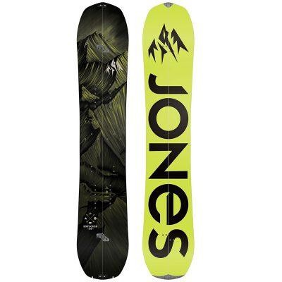 jones splitboard