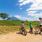 SUMMER IN NISEKO | ACTIVITIES AND HIDDEN TREASURES