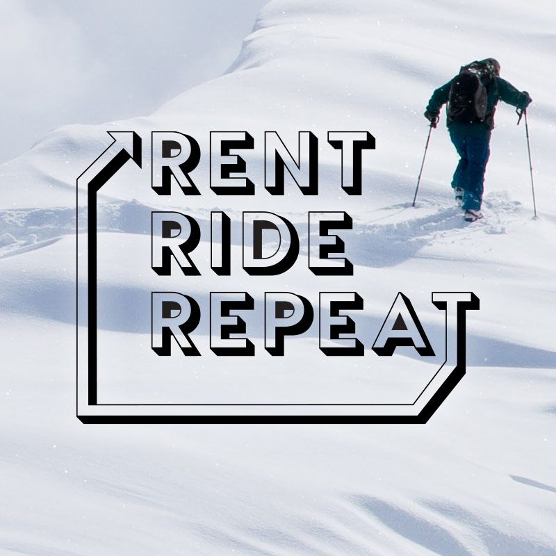 Rent Ride Repeat