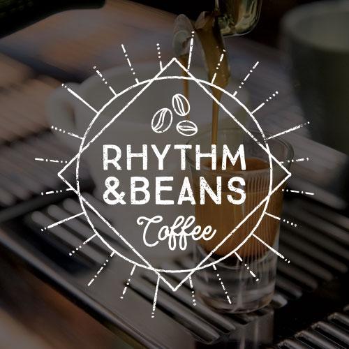 RHYTHM&BEANS COFFEE