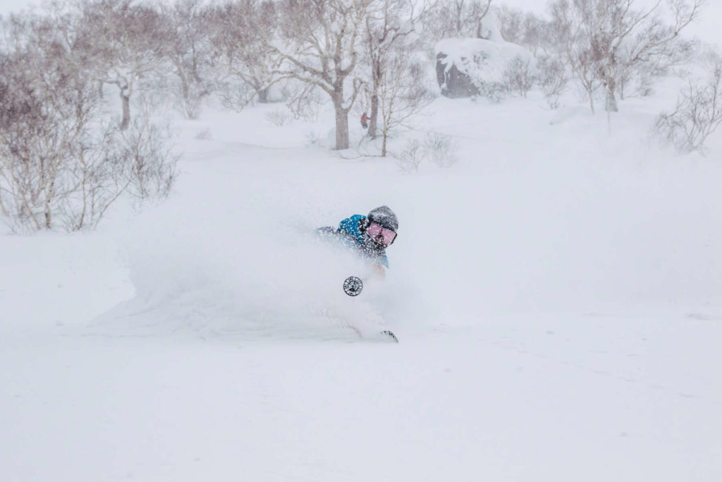 Niseko Ski Rental Goes Next Level Thanks to Rhythm's New Store.