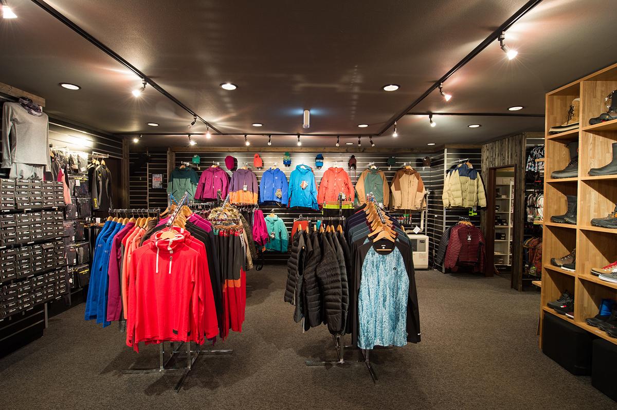 Rhythm summit store image apparel