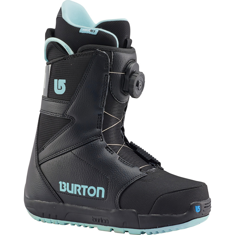 wm boots burton progression